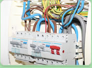 Arnold electrical contractors